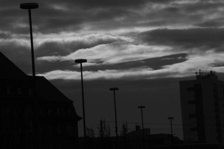 wolkenfront